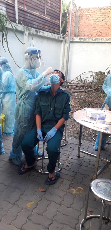 TP HCM công bố loạt chuỗi lây SARS-CoV-2 với 133 ca nhiễm mới liên quan - Ảnh 1.