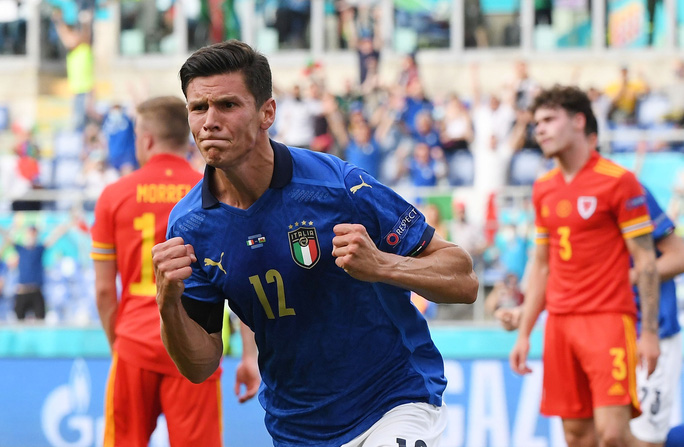 Dự đoán kết quả Euro 2020 ngày 20-6: Bùng nổ với Thụy Sĩ - Ảnh 2.