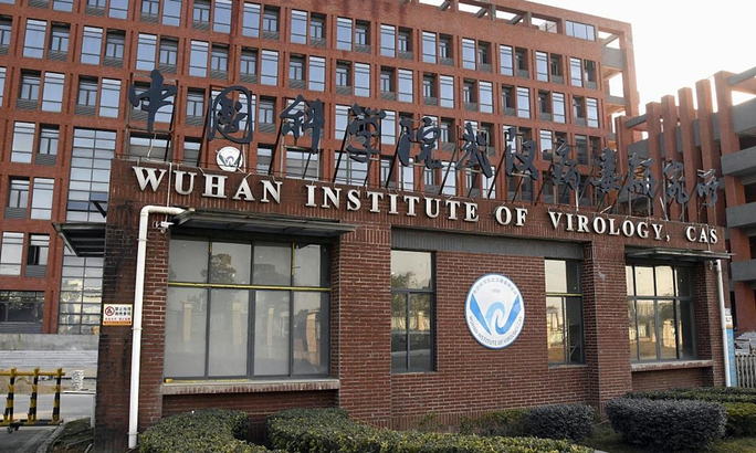 Viện Virus học Vũ Hán lọt tốp ứng viên xuất sắc vì nghiên cứu Covid-19 - Ảnh 1.