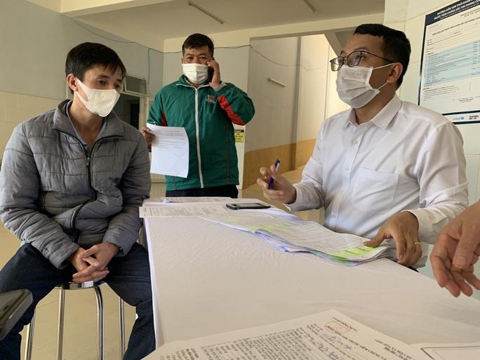 Lâm Đồng, Đồng Tháp và An Giang hỗ trợ tiêm vắc-xin Covid-19 cho người lao động - Ảnh 2.