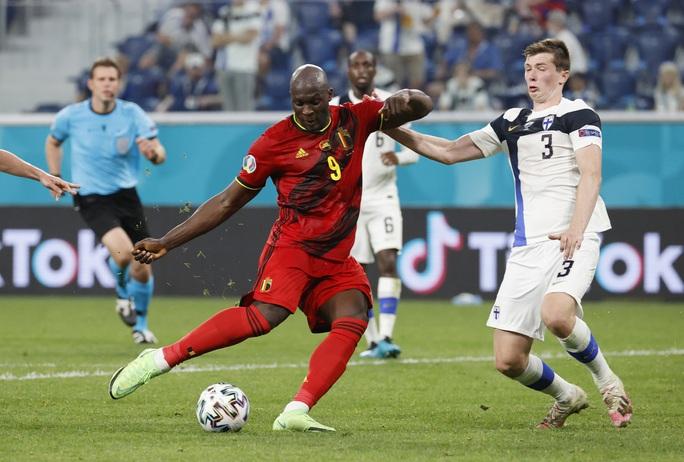 Đè bẹp Nga, Đan Mạch cùng Bỉ vào vòng 1/8 Euro 2020 - Ảnh 5.