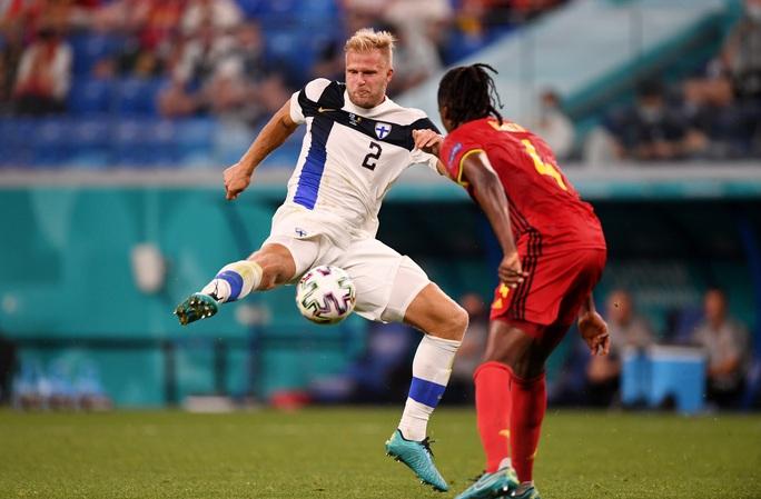 Đè bẹp Nga, Đan Mạch cùng Bỉ vào vòng 1/8 Euro 2020 - Ảnh 6.