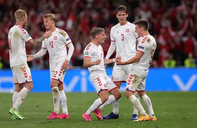 Đè bẹp Nga, Đan Mạch cùng Bỉ vào vòng 1/8 Euro 2020 - Ảnh 4.
