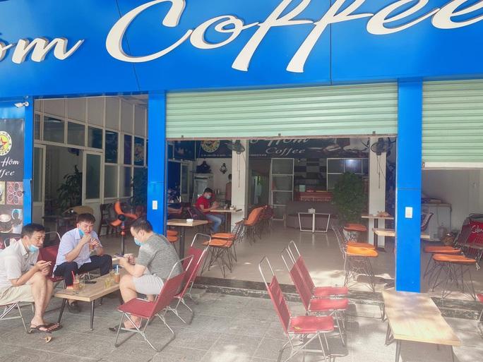 Hà Tĩnh: Khách sạn, quán cà phê, nhà hàng được phép hoạt động trở lại - Ảnh 1.
