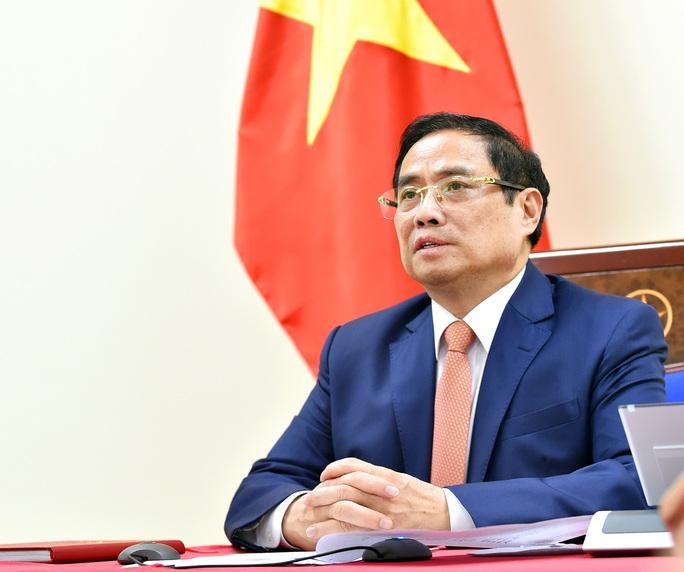 Thủ tướng Đức Angela Merkel nhận lời thăm Việt Nam - Ảnh 3.