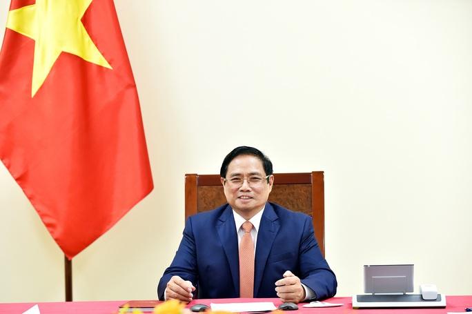 Thủ tướng Đức Angela Merkel nhận lời thăm Việt Nam - Ảnh 2.
