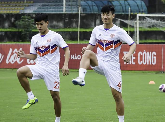 Bùi Tiến Dũng nói gì trước trận ra quân gặp Ulsan Hyundai tại AFC Champions League 2021? - Ảnh 1.