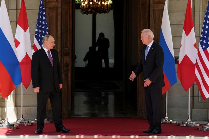 """Gọi ĐH Mỹ """"có thể gây rắc rối"""", căng thẳng Mỹ - Nga có lối ra? - Ảnh 1."""
