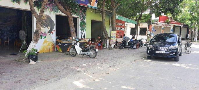Hà Tĩnh: Khách sạn, quán cà phê, nhà hàng được phép hoạt động trở lại - Ảnh 2.
