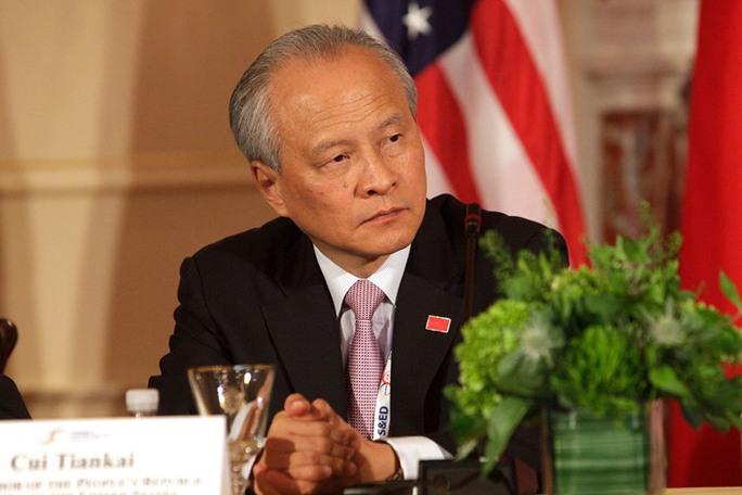 Mỹ và Trung Quốc rơi vào tình huống hết sức đặc biệt - Ảnh 1.