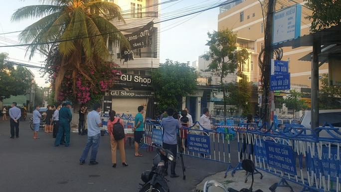 Khánh Hòa: Xuất hiện ca dương tính với SARS-CoV-2 - Ảnh 5.