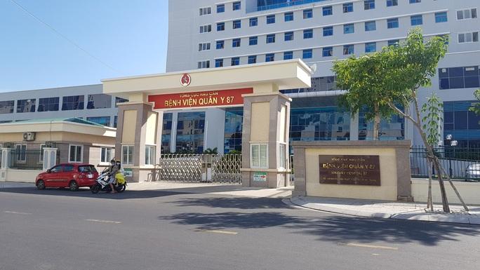 Khánh Hòa: Xuất hiện ca dương tính với SARS-CoV-2 - Ảnh 2.