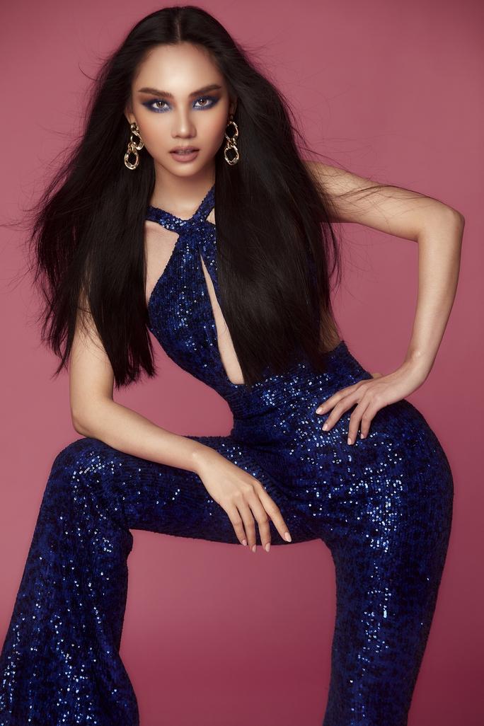 Xuất hiện ứng tuyển vương miện Miss World Vietnam 2021 dù cuộc thi chưa diễn ra - Ảnh 7.