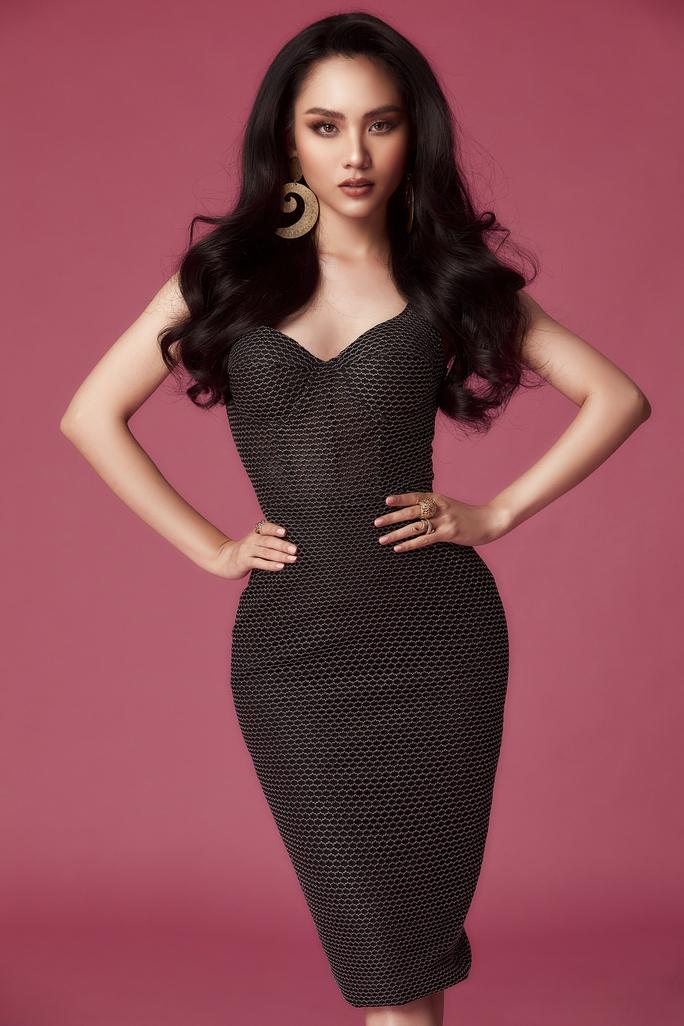 Xuất hiện ứng tuyển vương miện Miss World Vietnam 2021 dù cuộc thi chưa diễn ra - Ảnh 14.