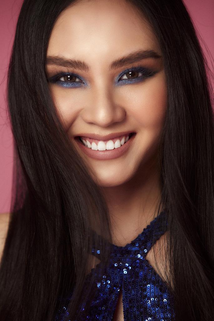 Xuất hiện ứng tuyển vương miện Miss World Vietnam 2021 dù cuộc thi chưa diễn ra - Ảnh 3.