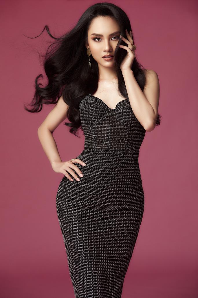 Xuất hiện ứng tuyển vương miện Miss World Vietnam 2021 dù cuộc thi chưa diễn ra - Ảnh 6.