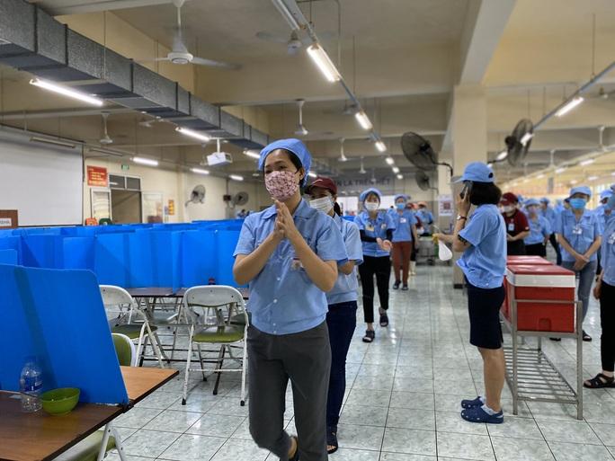 Đà Nẵng thêm 18 ca nhiễm SARS-CoV-2, có 2 ca làm việc tại KCN Hòa Khánh - Ảnh 1.