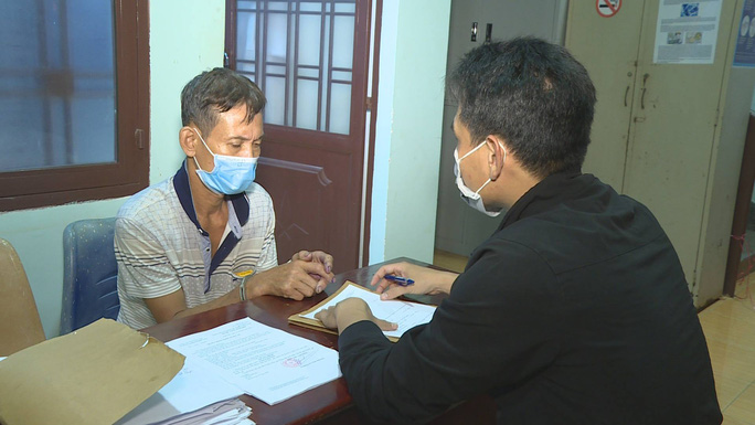 Vượt hơn 1.300 km bắt giữ đối tượng chuyên tuồn ma túy vào Đắk Lắk - Ảnh 2.