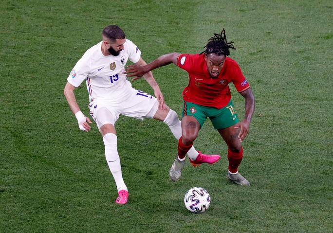 Ronaldo lập 3 kỷ lục giúp Bồ Đào Nha vào vòng 1/8 Euro 2020 chạm trán tuyển Bỉ - Ảnh 3.