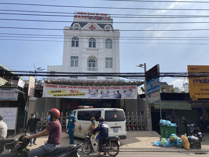 Đồng Nai khẩn cấp truy vết người liên quan ca nhiễm SARS-CoV-2 ở Bình Thuận - Ảnh 2.
