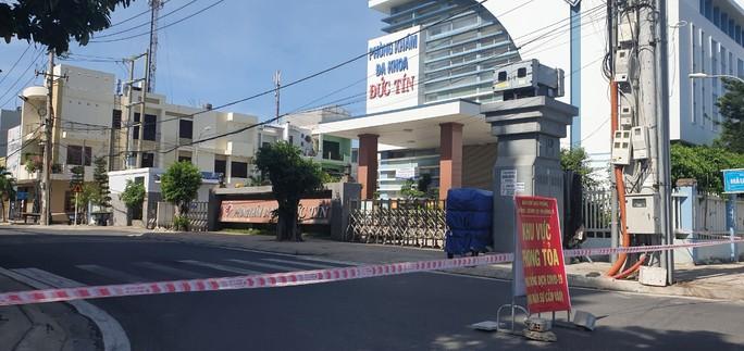 Vì sao bệnh nhân N.T.Y nhập viện tỉnh Phú Yên nhưng không phát hiện dương tính SARS-CoV-2? - Ảnh 3.