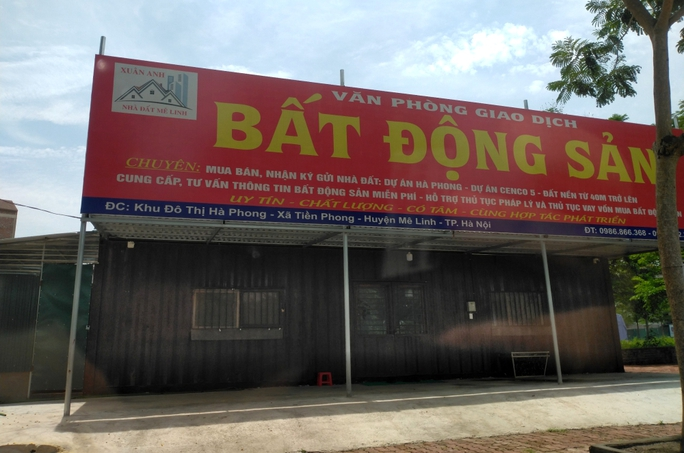 CLIP: Hàng loạt biệt thự bỏ hoang, khu đô thị ở Hà Nội thành nơi chăn thả bò - Ảnh 15.
