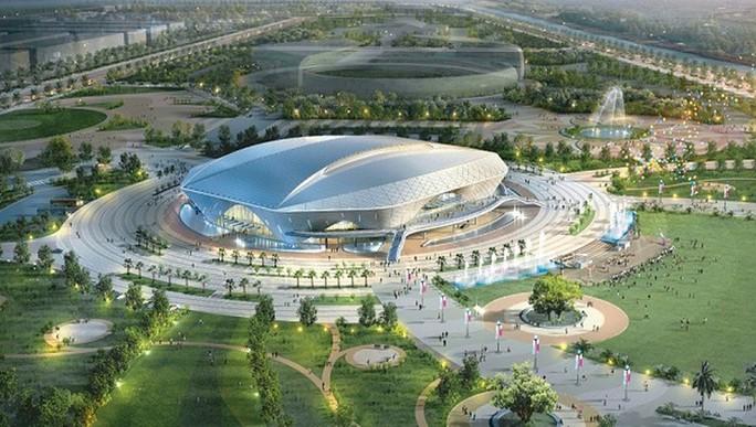 SEA Games 31- Việt Nam sẽ dời sang mùa hè năm 2022 - Ảnh 4.