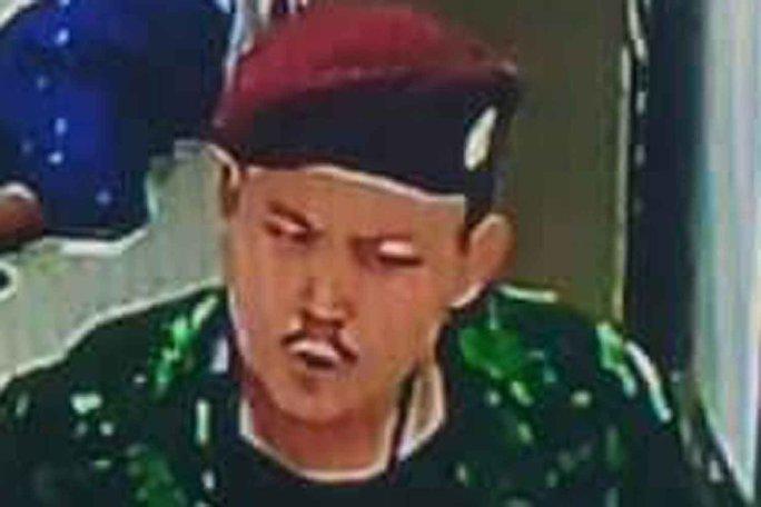 Cựu binh sĩ Thái Lan nổ súng trong bệnh viện điều trị Covid-19 - Ảnh 1.
