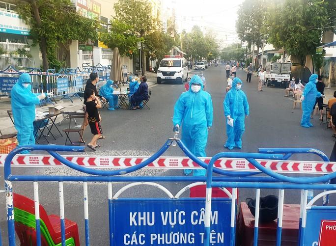 Khánh Hòa: Phát hiện bé trai 7 tuổi dương tính với SARS-CoV-2 - Ảnh 1.