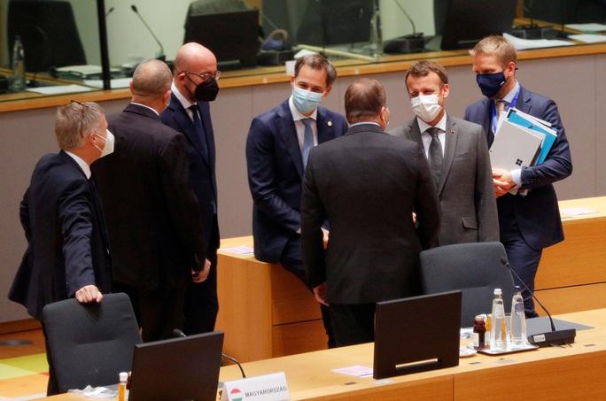 Thỏa thuận không dễ dàng của Liên minh châu Âu - Ảnh 1.
