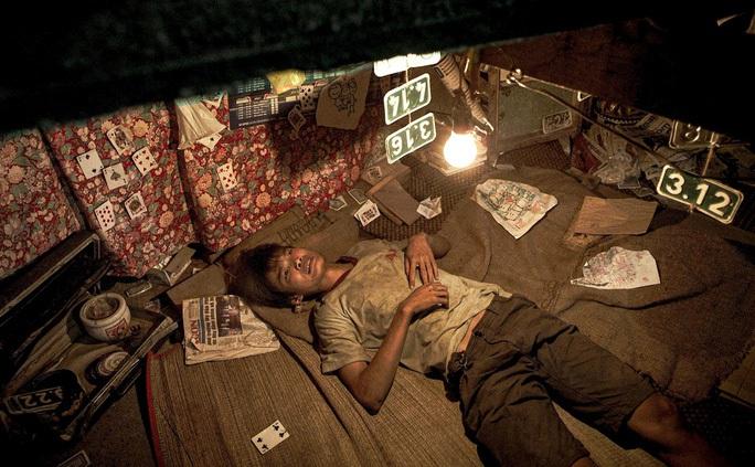 """Nam chính phim """"Ròm"""" thắng giải tại Liên hoan phim Châu Á - Ảnh 2."""