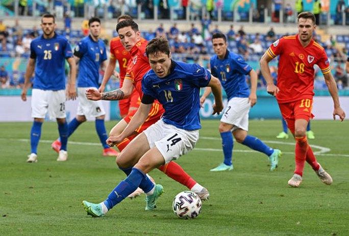 Chờ tài năng trẻ tuyển Ý bùng nổ - Ảnh 1.