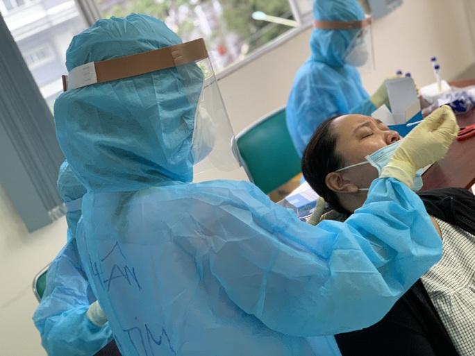 TP HCM: 19.714 người lao động ảnh hưởng bởi dịch Covid-19 - Ảnh 5.