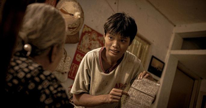 """Nam chính phim """"Ròm"""" thắng giải tại Liên hoan phim Châu Á - Ảnh 1."""