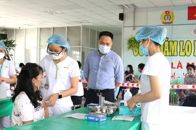 TP HCM: 19.714 người lao động ảnh hưởng bởi dịch Covid-19 - Ảnh 1.