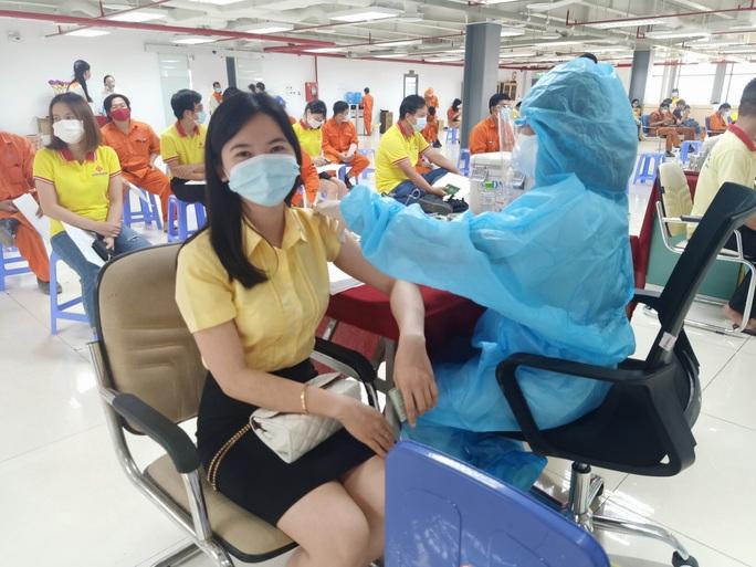 TP HCM: 19.714 người lao động ảnh hưởng bởi dịch Covid-19 - Ảnh 2.
