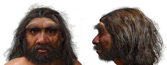 Phát hiện 2 loài người hoàn toàn mới, từng hôn phối với chúng ta - Ảnh 1.