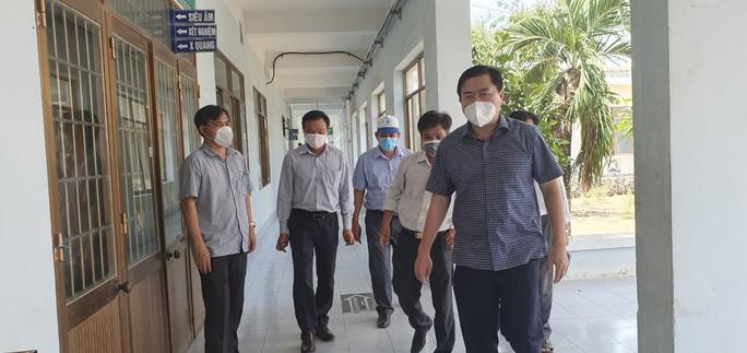 Phú Yên phát hiện thêm 10 ca nhiễm SARS-CoV-2 - Ảnh 3.