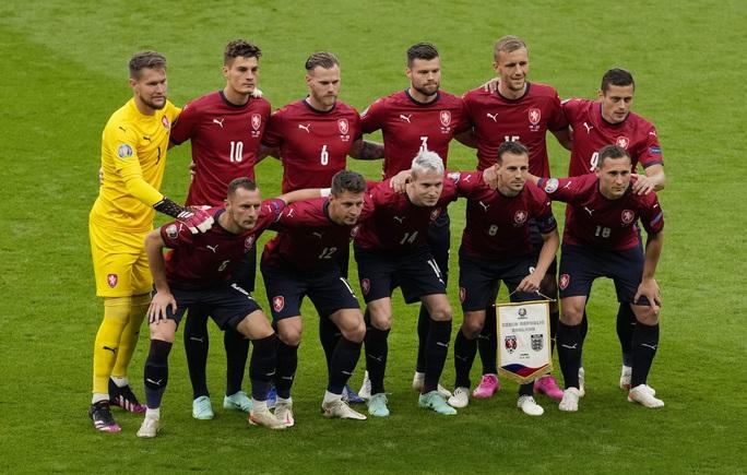 Soi kèo trận Hà Lan – CH Czech - Ảnh 1.