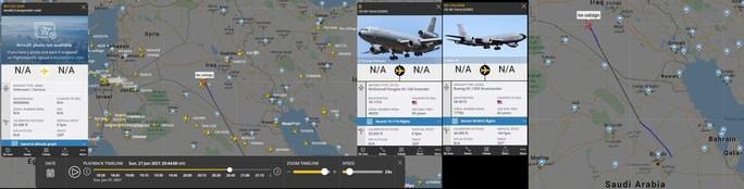 Tổng thống Joe Biden ra lệnh không kích biên giới Iraq - Syria - Ảnh 2.