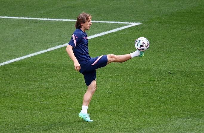 Soi kèo trận Croatia – Tây Ban Nha: Thành bại tại Luka Modric - Ảnh 2.