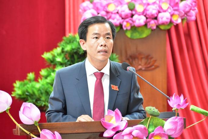 Ông Nguyễn Văn Phương giữ chức Chủ tịch UBND tỉnh Thừa Thiên - Huế - Ảnh 1.