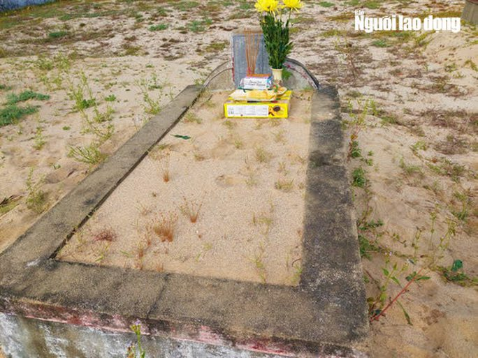 Thông tin mới về ngôi mộ cổ bí ẩn của danh tướng Phong trào Cần Vương - Ảnh 3.