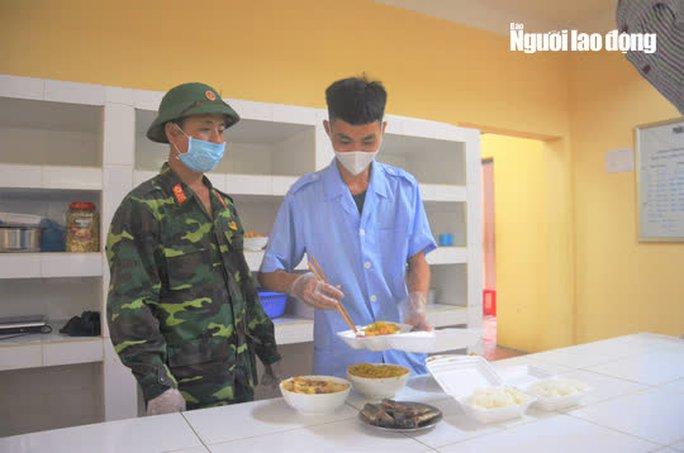 Quảng Nam, Quảng Bình hỗ trợ TP HCM chống dịch - Ảnh 1.