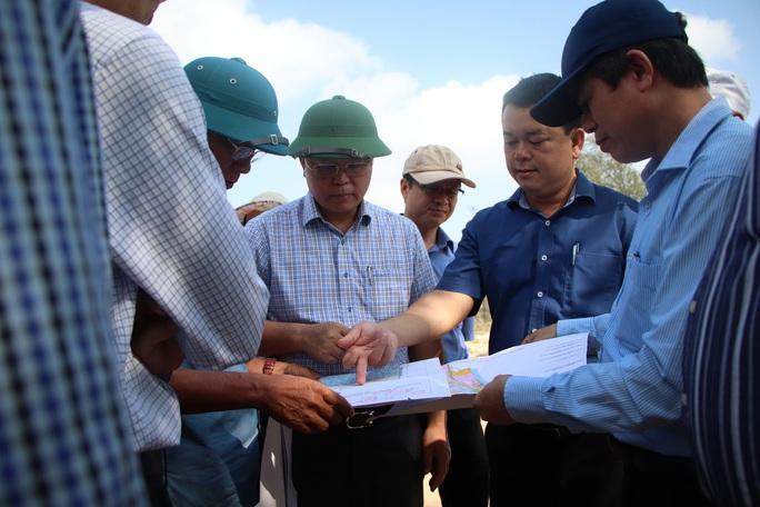 Quảng Nam: Hạn chế giải tỏa trắng khi làm dự án - Ảnh 1.