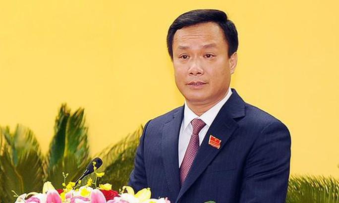 Hải Dương có tân Chủ tịch UBND tỉnh - Ảnh 1.