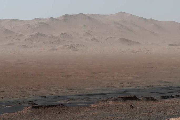 NASA đã tìm được hành tinh sống được suốt 1 triệu năm - Ảnh 1.
