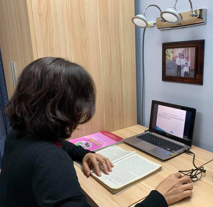 Tâm sự của một cô giáo sống trong tâm dịch Gò Vấp - Ảnh 4.