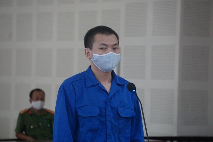 Tuyên án tử hình người Trung Quốc sát hại đồng hương - Ảnh 1.