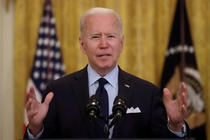 Tổng thống Biden bổ sung hàng chục công ty Trung Quốc vào danh sách đen - Ảnh 1.